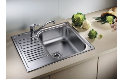 Sink rectangular