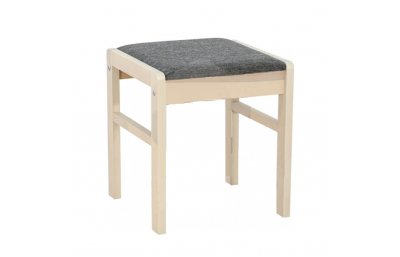 """Stool """"Modern"""" with soft cover"""