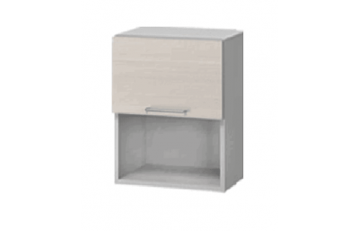 Cabinet for microwave B110