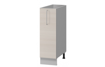 Cabinet lower 150/200mm