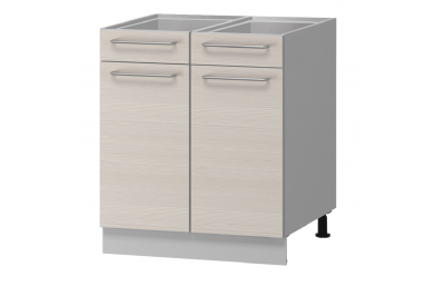 Cabinet lower H116