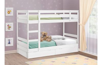 Bunk bed Pirus