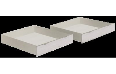 Ящики к двухъярусной кровати Пирус