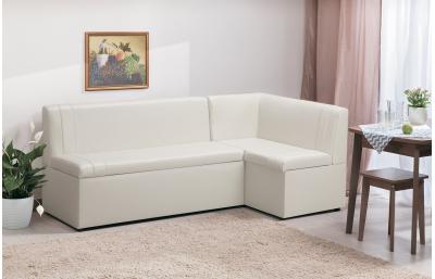 Угловой диван Уют с ящиками