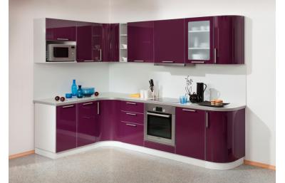 Кухня 1650x2785mm
