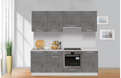 Kitchen 2100mm