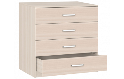 2.06 Chest of drawers
