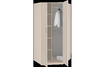 5.09 Шкаф угловой для одежды
