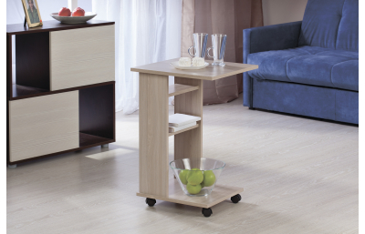 Roll-up table Nord