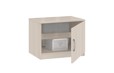1.01 Chest of drawers