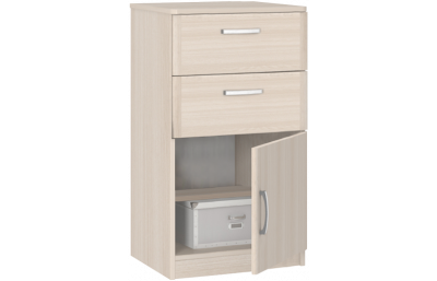 2.04 Chest of drawers