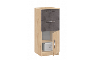 19.02 Chest of drawers