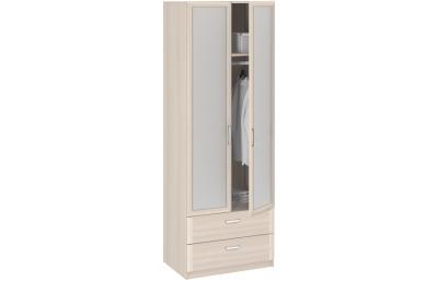 8.023 Шкаф для одежды с зеркалом