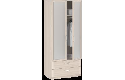 8.024 Шкаф для одежды с зеркалом