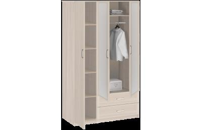8.031 Шкаф для одежды с зеркалом