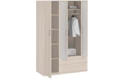 8.032 Шкаф для одежды с зеркалом