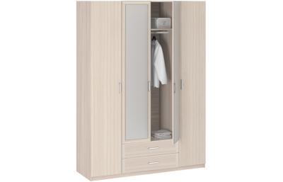 8.041 Шкаф для одежды с зеркалом