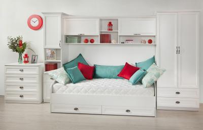Детская спальня Классика