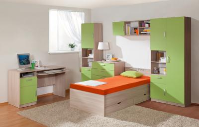 Children's bedroom Lotos 1