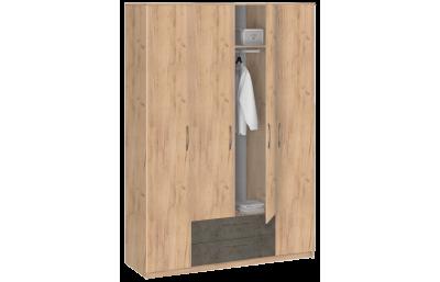 19.041 Шкаф для одежды