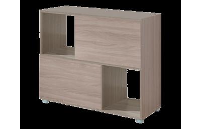 Shelves D2