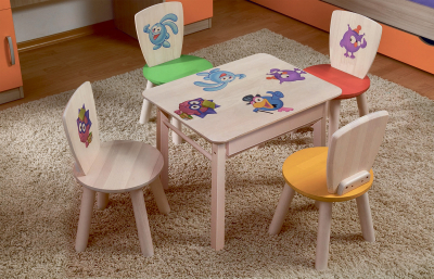 Laste mööbel Array 1
