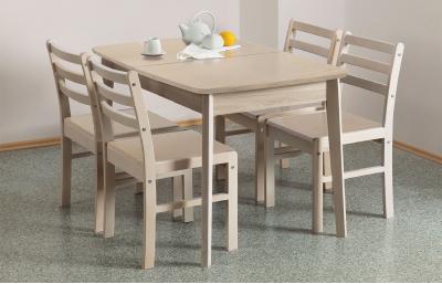Lahtitõmmatav  ovaalne laud Lamino