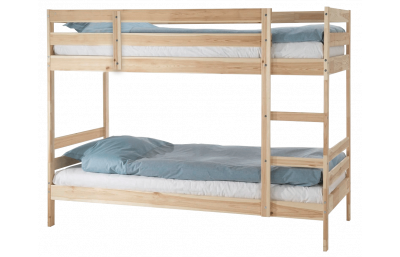 Massive bunk bed for painting