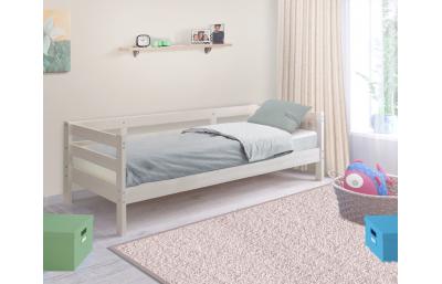 Massive children's bed Mink