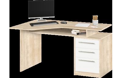 10.07 Computer desk