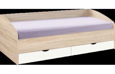 Кровать детская Вайт