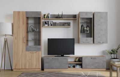 Living room Loft 1