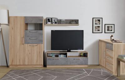 Living room Loft 2