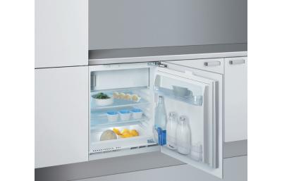 Встраиваемый холодильник Whirlpool 600мм