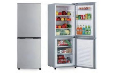 Холодильник Schlosser Серый  480мм