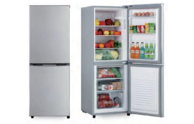 Refrigerator Schlosser Silver 480mm