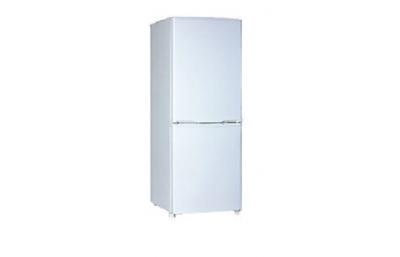 Refrigerator Schlosser White 550mm