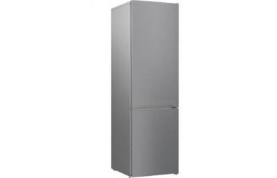 Холодильник Schlosser Серебрянный 550мм