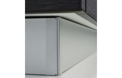 Plinth plastic angle 150mm