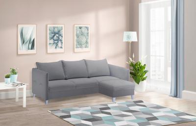 Corner divan Loft Compact