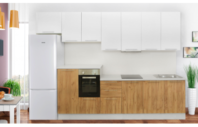 Köök 2700mm